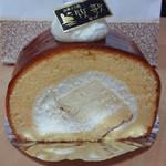洋菓子工房 牧歌(ぼっか)