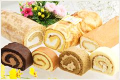 西洋菓子・チムチム(ちむちむ)