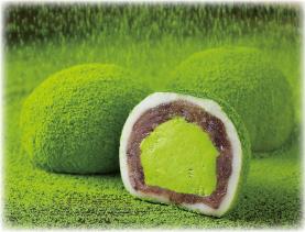 和菓子のなごし(なごし)